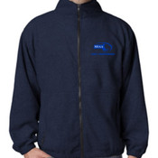 MIAA State Champion Full-Zip Jacket