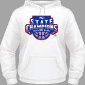 2018 MIAA Girl's Division 1 Basketball State Champions - Braintree